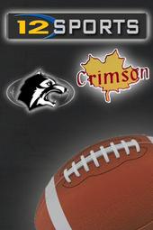 State 6A Football Maple Grove vs. Roseville