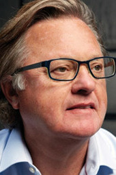 Media Entrepreneurship with Eric Hippeau