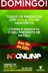 NT Online de Natal
