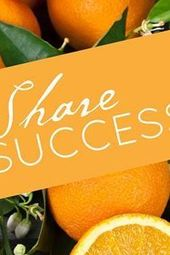 Share Success November Training