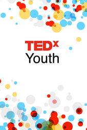 TEDxYouth@Suzhou