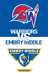 Women's Volleyball: WJU vs. Embry-Riddle