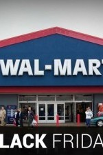 Black Friday Walmart Action