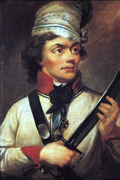 """Tadeusz Kosciuszko and the black American revolution."" by Dr. Graham Hodges"