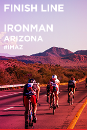 IMAZ - Finish Line