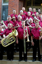 Eastern Iowa Brass Band