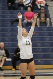 Volleyball v. Rowan