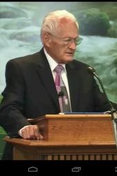 November 9, 2013 Benson Seventh Day Adventist Church