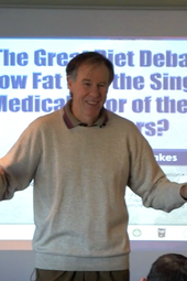 EO24 - EO Capetown - Prof. Tim Noakes