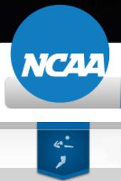 NCAA III Volleyball Semifinals Nov.15