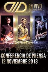 DLD - Conferencia de Prensa
