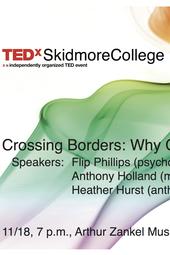 TEDx Skidmore College