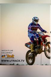 Motocross Championship of Bahrain Round 2