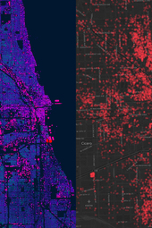 Chicago: City of Big Data
