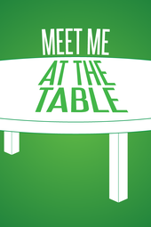 GROW | Meet Me at the Table (Panel)