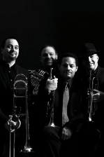 Manhattan Brass & friends