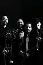 Manhattan Brass & friends