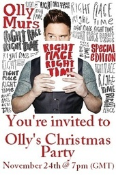 Olly Murs' Christmas Party