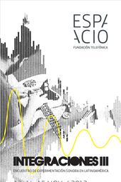 Seminario  Dinámicas y re-activación en la escena experimental latinoamericana
