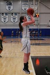 Women's Basketball v. St. Mary's College