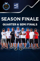 Quarter & Semi Finals, Monsoon Cup