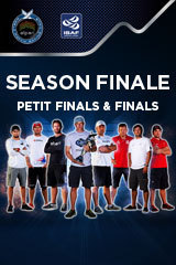 Petit Final & Final, Monsoon Cup