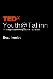 TEDxYouth@TallinnEst