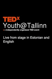 TEDxYouth@TallinnStage
