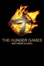 Acquire the Fire - Hunger Games #2