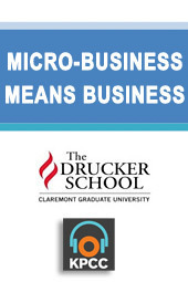 Micro-Business Means Business
