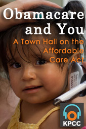Obamacare and You - A Town Hall