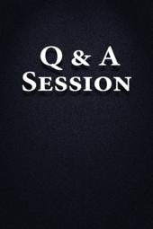 November 2013 Q&A