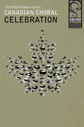 Canadian Choral Celebration concert
