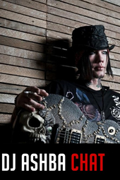 DJ Ashba Chat (Guns N' Roses)