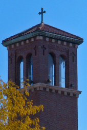 Chapel Broadcast 11/25/2013