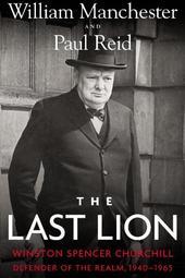 Paul Reid: The Last Lion