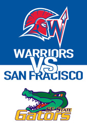 Men's Basketball: WJU vs. San Francisco State