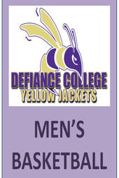 2/12-DC Men's BB vs. Earlham