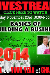 Basics of Business Building