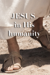 """Jesus in His humanity"", Pastor Marcus Martinez, Nov. 20th 2013"
