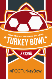 PCC 38th Turkey Bowl