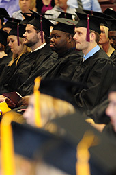 Fall 2013 Commencement