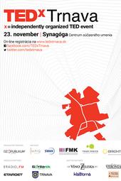 TEDxTrnava