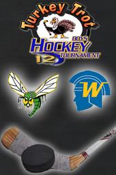 Boys Hockey Wayzata vs. Edina