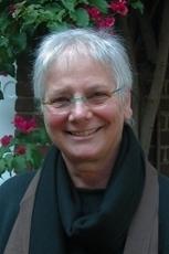 Christina Lehnherr, 12/21/13 Dharma Talk