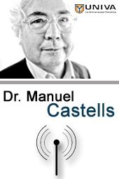 Conferencia Dr. Manuel Castells