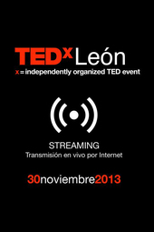 TEDxLeón 2013