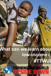 Turning the World Upside Down: What can we learn about Mental Health from low-income countries?