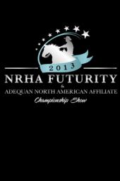 2013 NRHA Futurity