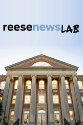 Reese News Lab Pitch Day | Dec. 3, 2013